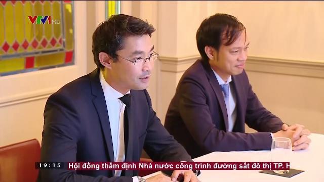 Thủ tướng Nguyễn Xuân Phúc tiếp giám đốc điều hành diễn đàn kinh tế thế giới