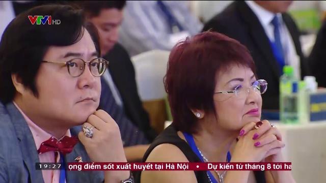 Thủ tướng Nguyễn Xuân Phúc kêu gọi đầu tư vào Bến Tre