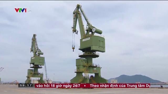 Thủ tướng kiểm tra hệ thống xử lý nước thải tại Formosa Hà Tĩnh