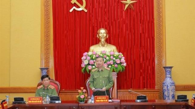 Bảo đảm ANTT các hoạt động kỷ niệm Cách mạng Tháng 8 và Quốc khánh 2-9