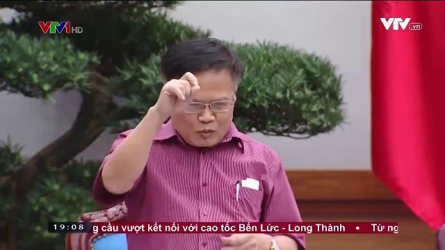 Thủ tướng Nguyễn Xuân Phúc sẽ tạo ra áp lực trong cải cách hành chính