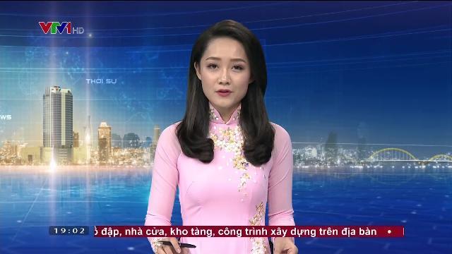 Thủ tướng Nguyễn Xuân Phúc tiếp Bộ trưởng y tế Mỹ