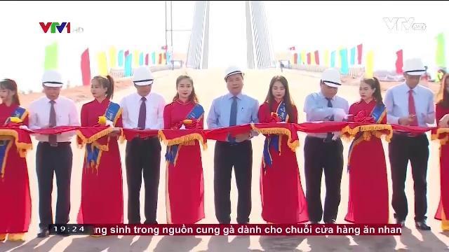 Thủ tướng Nguyễn Xuân Phúc thăm và làm việc với tỉnh Quảng Bình
