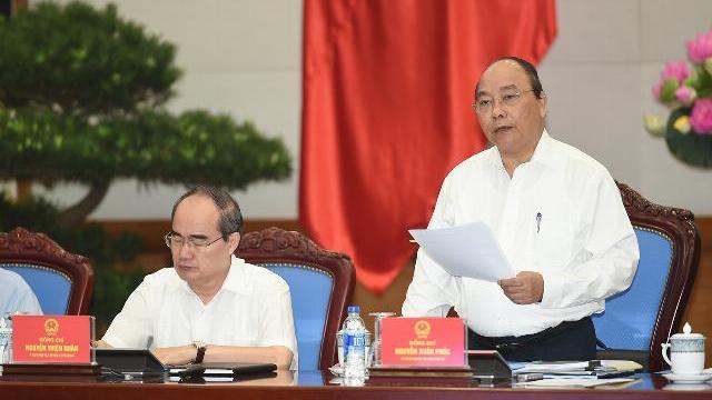 Thủ tướng ủng hộ phân cấp, ủy quyền tối đa cho TPHCM