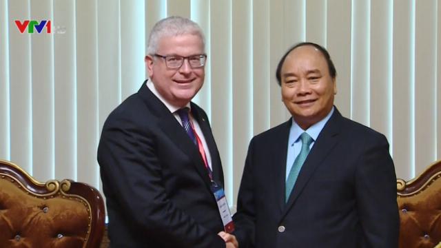 Quốc tế ủng hộ Việt Nam phát triển bền vững
