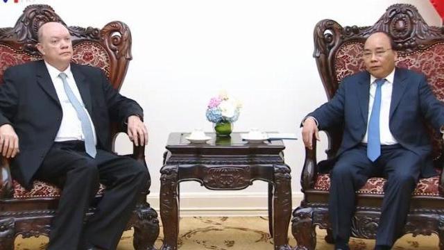 Việt Nam sẵn sàng mở rộng hợp tác với Cuba