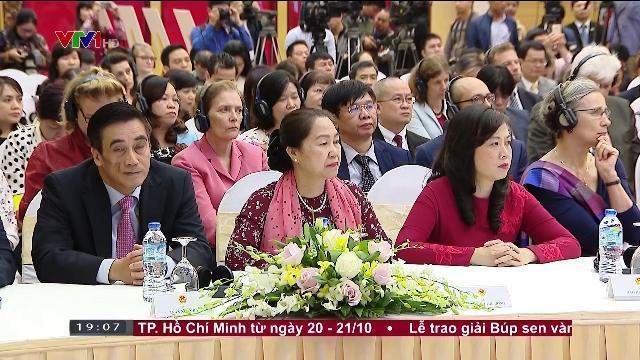 40 năm Việt Nam tham gia Liên Hợp Quốc