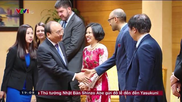 Thủ tướng Nguyễn Xuân Phúc dự lễ kỷ niệm ngày Liên Hợp Quốc