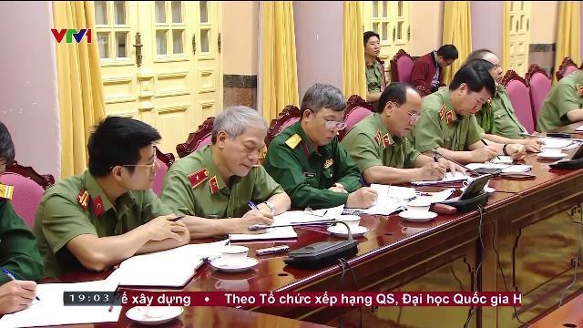Chủ tịch nước Trần Đại Quang yêu cầu đảm bảo an toàn tuyệt đối cho APEC 2017