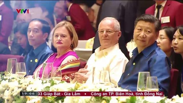 Hội nghị lần thứ 25 các nhà lãnh đạo kinh tế APEC