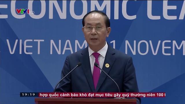 APEC lần thứ 25 thành công tốt đẹp