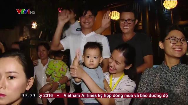 Thủ tướng Việt Nam Nhật Bản thăm Hội An
