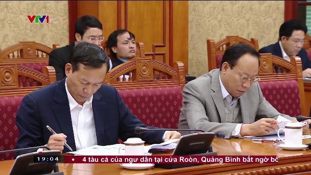 Xét xử 23 vụ án tham nhũng, kinh tế nghiêm trọng trong quý I 2018