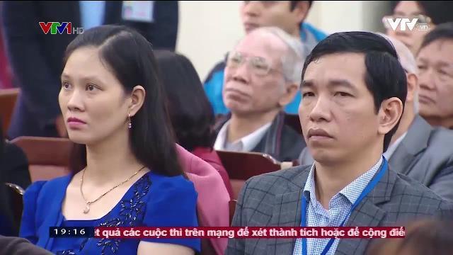 Thủ tướng Nguyễn Xuân Phúc tôn vinh nhà toán học tiêu biểu của Việt Nam