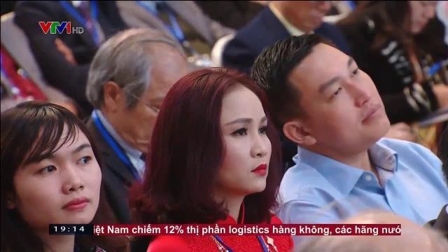 Thủ tướng Nguyễn Xuân Phúc tại diễn đàn Quốc tế nông nghiệp hữu cơ Việt Nam