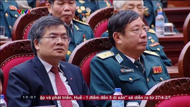Thủ tướng Nguyễn Xuân Phúc tại mít tinh kỷ niệm 45 năm chiến thắng 'Hà Nội Điện Biên Phủ trên khôn