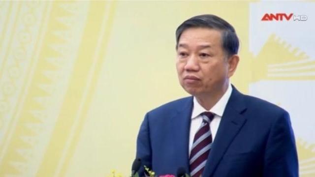 Bộ trưởng Tô Lâm đề nghị các địa phương tăng cường đối thoại với nhân dân