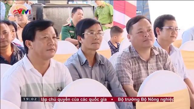 Tổng bí thư Nguyễn Phú Trọng thăm và làm việc tại An Giang