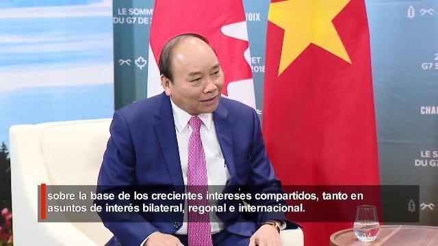Thủ tướng Nguyễn Xuân Phúc thăm Canada: Cột mốc mới trong quan hệ đối tác chiến lược song phương