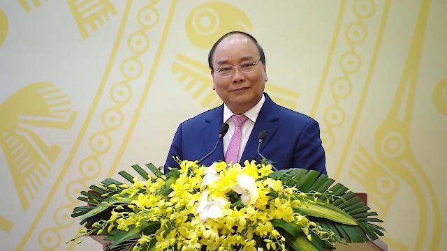 Thủ tướng dự Hội nghị tổng kết hoạt động của Ủy ban Công tác về tổ chức phi chính phủ nước ngoài