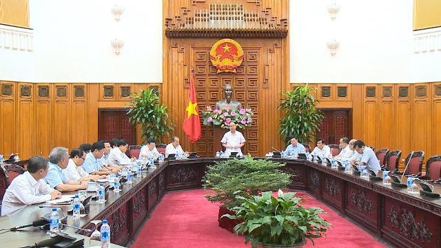 Thường trực Chính phủ nhất trí Hà Nội đăng cai SEA Games 31