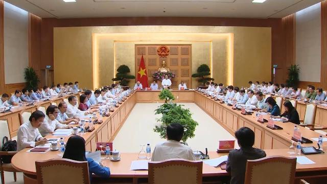 Thủ tướng chủ trì họp Ban Chỉ đạo quốc gia về xây dựng các đặc khu