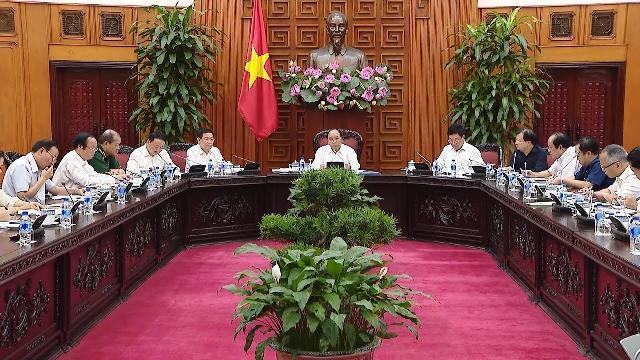 Thủ tướng chỉ đạo không cấp mới giấy phép nhập phế liệu vào Việt Nam