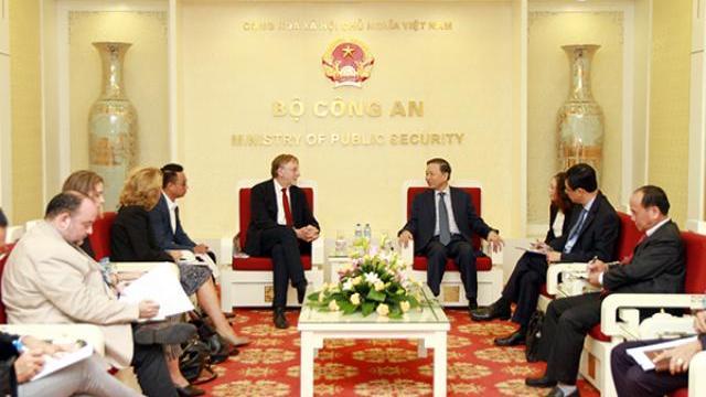 Thúc đẩy thông qua Hiệp định Thương mại tự do EU - Việt Nam