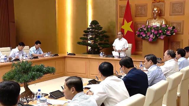 Thủ tướng yêu cầu các địa phương có biện pháp cấp bách lo cho dân bị mất nhà do bão lũ