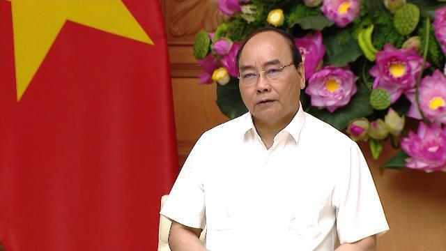 Thủ tướng chủ trì họp về công tác hỗ trợ khẩn cấp nhà ở cho các hộ dân bị ảnh hưởng bởi thiên tai