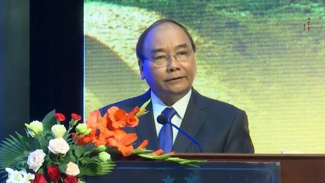 Thủ tướng Nguyễn Xuân Phúc dự Hội nghị Xúc tiến đầu tư tỉnh Quảng Bình