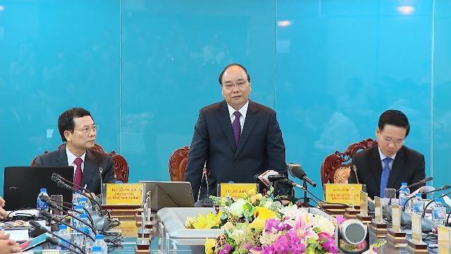 Thủ tướng yêu cầu tập trung hoàn thiện cơ chế, chính sách pháp luật để đẩy mạnh ứng dụng CNTT