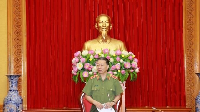 Thí điểm Công an chính quy đảm nhiệm chức danh Công an xã tại Kon Tum