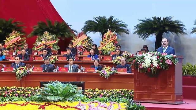 Thủ tướng mong muốn người lao động Việt Nam nâng cao ý thức kỷ luật lao động