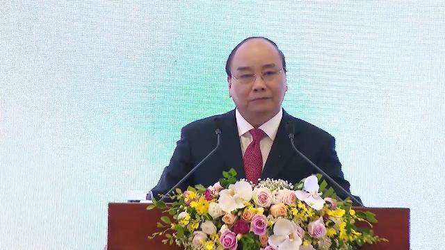 Thủ tướng dự Lễ ra mắt Ủy ban Quản lý vốn Nhà nước tại doanh nghiệp