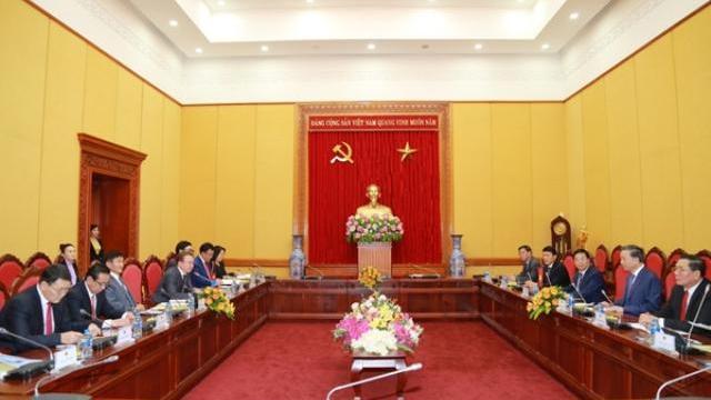 Thúc đẩy quan hệ hợp tác giữa Việt Nam và Mông Cổ phát triển lên tầm cao mới