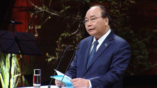 Thủ tướng Nguyễn Xuân Phúc dự Hội nghị P4G tại Đan Mạch