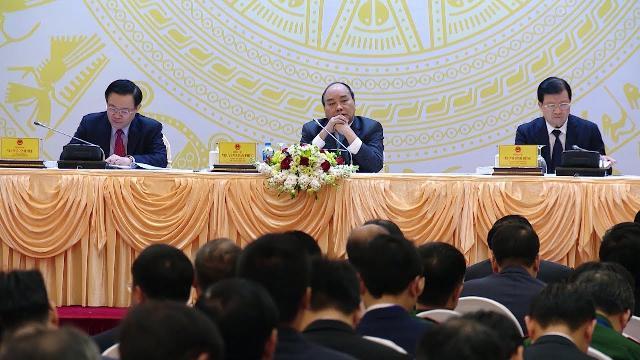 Thủ tướng chủ trì Hội nghị đổi mới, nâng cao hiệu quả hoạt động của doanh nghiệp Nhà nước