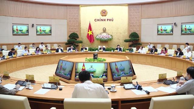 Thủ tướng yêu cầu cần phải có ý thức dân tộc, quy tụ lòng người,đoàn kết tiến bước xây dựng đất nước
