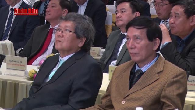 Thủ tướng dự Công bố điều chỉnh quy hoạch Khu kinh tế mở Chu Lai và kỷ niệm 15 năm THACO - Chu Lai