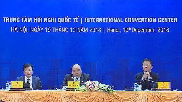 Thủ tướng chủ trì Hội nghị thúc đẩy phát triển công nghiệp hỗ trợ