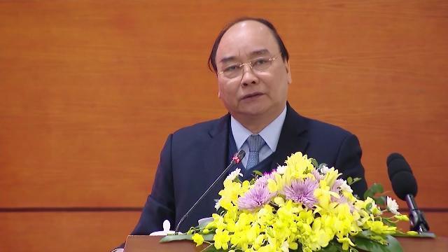 Thủ tướng dự Hội nghị triển khai nhiệm vụ năm 2019 của Bộ NN&PTNT