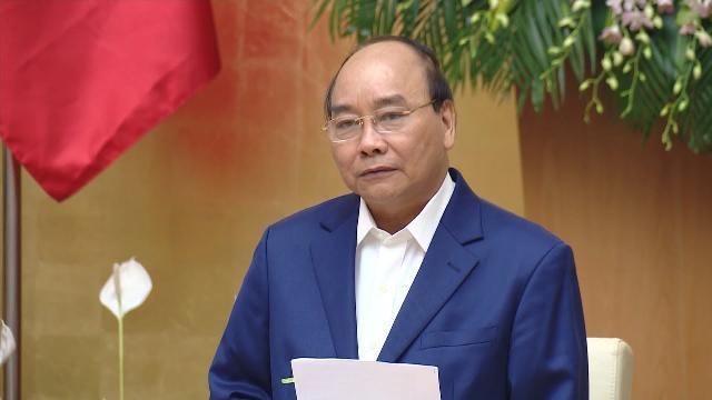 Thủ tướng yêu cầu kiên định thực hiện các mục tiêu đề ra