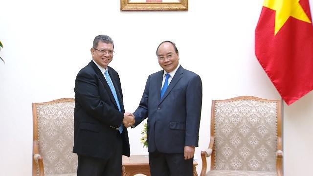 Thủ tướng tiếp Bộ Trưởng Ngoại giao Malaysia