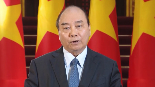 Thủ tướng gửi thông điệp đến Hội nghị các Bộ trưởng Y tế Tây Thái Bình Dương của WHO