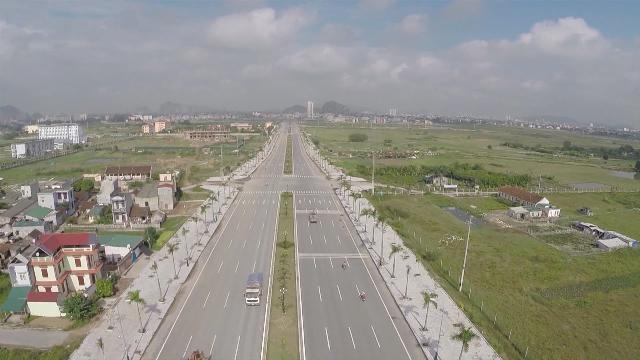 Phóng Sự Việt Nam 2016: Con đường gắn kết nghĩa tình quân dân
