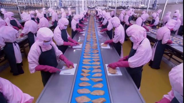 Tiêu chuẩn chất lượng - Thách thức đối với xuất khẩu nông thuỷ sản