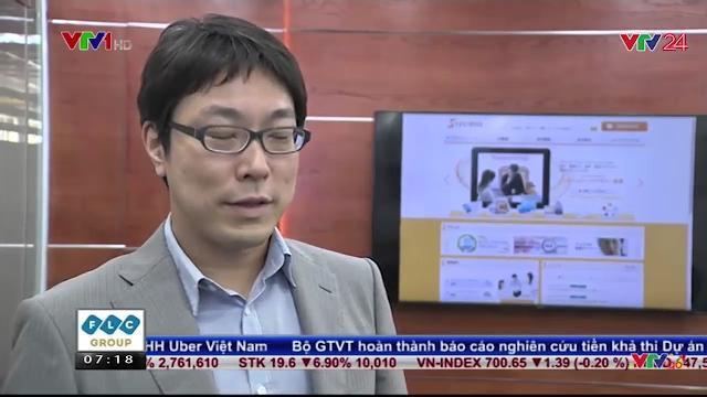 Startup Việt Nam xuất khẩu phần mềm sang thị trường Nhật Bản | VTV24