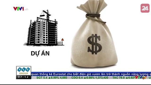 Nguyên nhân các dự án chậm tiến độ, đổi vốn ngân sách nhà nước