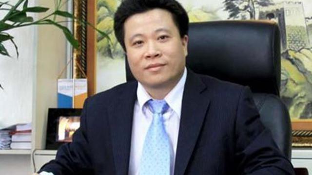 Hàng loạt sếp OceanBank vướng vòng lao lý cùng ông Hà Văn Thắm